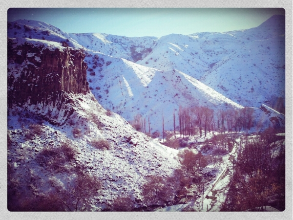 Beautiful Armenia