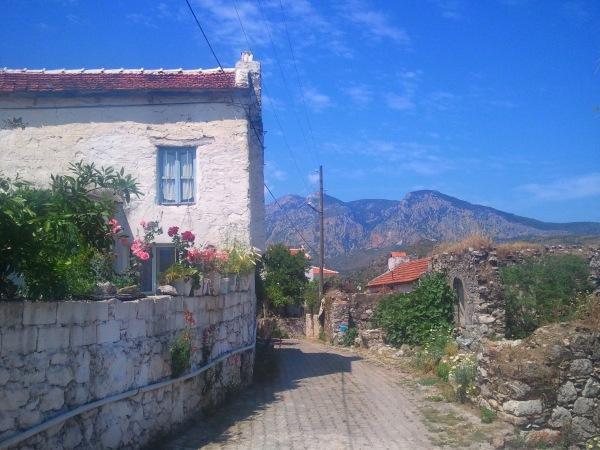 Hızırşah village