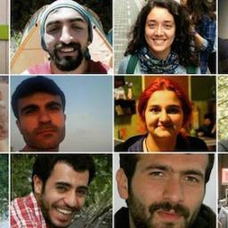 Travels in Kurdistan (part 1): Massacres in North and West Kurdistan
