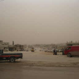 Travels in Rojava (part 2): Kobanê