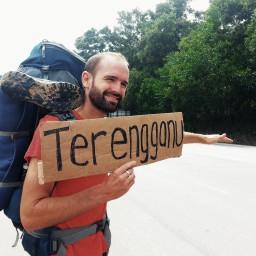 Hitchhiking, hiking & camping Malaysia