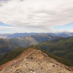 Hiking the Te Araroa trail in New Zealand: Part 2