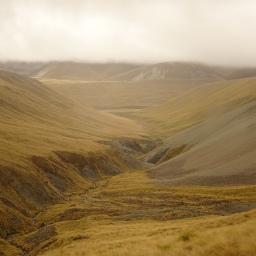 Hiking the Te Araroa in Aotearoa (New Zealand): part 4