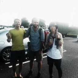 Hitchhiking Japan: some tips