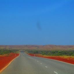 The longest wait: hitchhiking Western Australia (part 1)