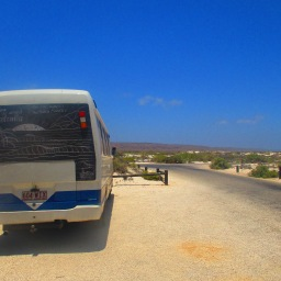 It's about the people you meet: Hitchhiking Western Australia (part 2)