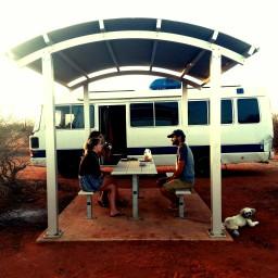 Hitchhiking Australia: some tips