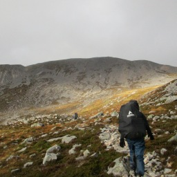 Hiking the Scottish National Trail (part 6): the hardcore Cape Wrath trail